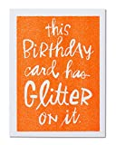 American Greetings Funny Glitter Birthday Card with Glitter - Best Reviews Guide