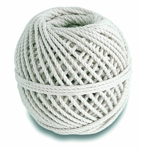 Chapuis CCV20 Cotton Twine Maximum Load 20 kg Diameter 2.5 mm Weight 1 kg Roll of 285 m