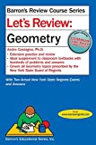 #8: Let's Review Geometry (Let's Review Series)
