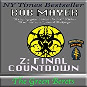 Z: The Green Beret Series | Bob Mayer