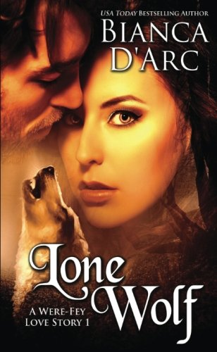 Lone Wolf (Tales of the Were)