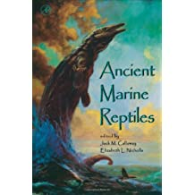Ancient Marine Reptiles