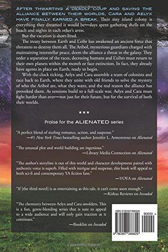 download alienated melissa landers epub free