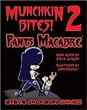 Munchkin Bites 2 Pants Macabre, Munchkin, 1556347472