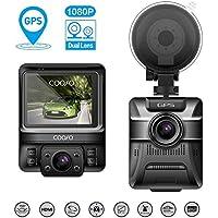 COOFO Dual Lens 1080P 2.5