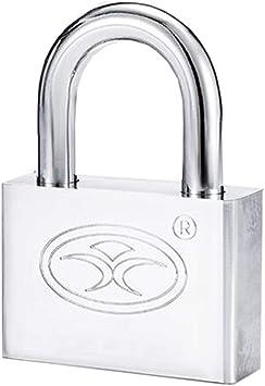 60mm Top Security Heavy Duty Padlock Lock with 3 Keys