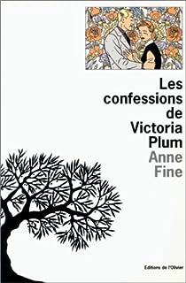 Les confessions de Victoria Plum par Fine