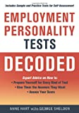 img - for Employment Personality Tests Decoded book / textbook / text book