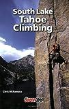 South Lake Tahoe Climbing