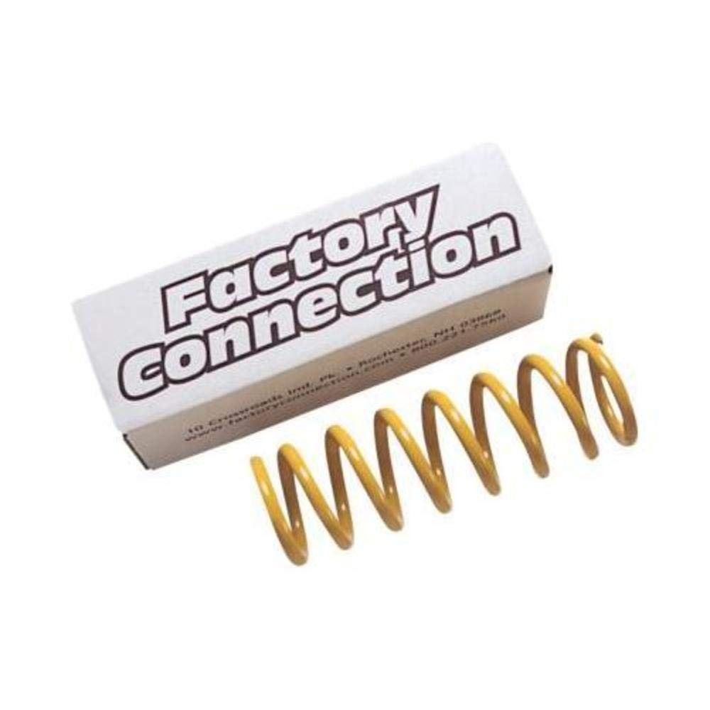 Factory Connection Shock Springs 6.7kg/mm AAL-0067