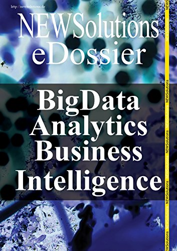 eDossier BigData / Analytics / Business Intelligence (Server IT 1) (German Edition)