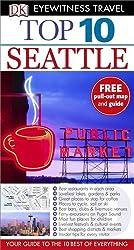 DK Eyewitness Top 10 Travel Guide: Seattle