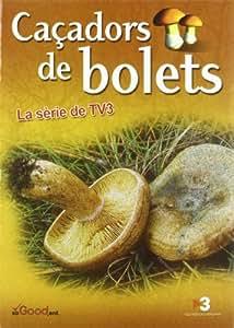 Pack Caçadors de bolets (Catalán) [DVD]