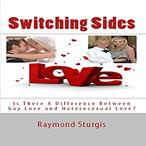 Switching Sides Audiobook