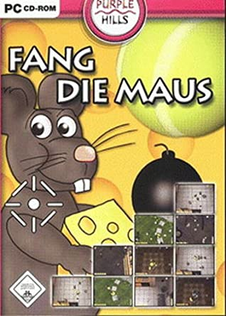 Fang Die Maus Amazonde Software