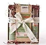 Chili Lover's Gourmet Food Bundle