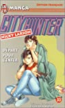 City Hunter (Nicky Larson), tome 33 : Départ pour l'enfer par Hojo