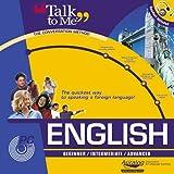 Talk to me English Beginner / Intermediate / Advanced