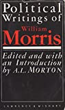 The Political Writings of William Morris 9780853152576