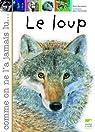 Le loup par Rousseau