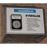 Pack of 5 Lighthouse EVERSLAB 38mm Graded Coin Slabs US Ike/Morgan Silver Dollar Holders