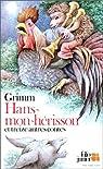 Hans-mon-Hérisson et treize autres contes par Grimm