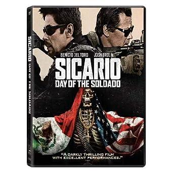 Amazon.com: SICARIO: DAY OF THE SOLDADO-SICARIO: DAY OF THE ...