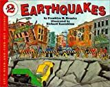 Earthquakes (Let's-Read-and-Find-Out Science)