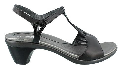 3dcab8fa4ac0 Naot Women s Revere Sandals