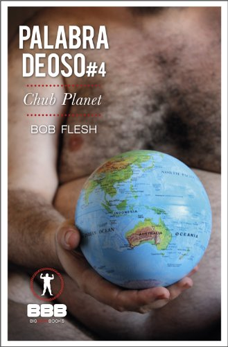 Chub Planet (Palabra de Oso nº 4) (Spanish Edition) by [Flesh