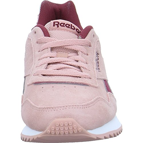 Rosa Royal Da Reebok Donna Scarpe Fitness Glide Ripple 0q1wd4T