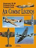 Air Combat Legends 1, David Donald, 1880588749