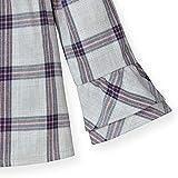 Hope & Henry Girls' Ruffle Sleeve Top