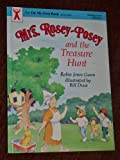 Mrs. Rosey-Posey and the Treasure Hunt (An on My Own Book)