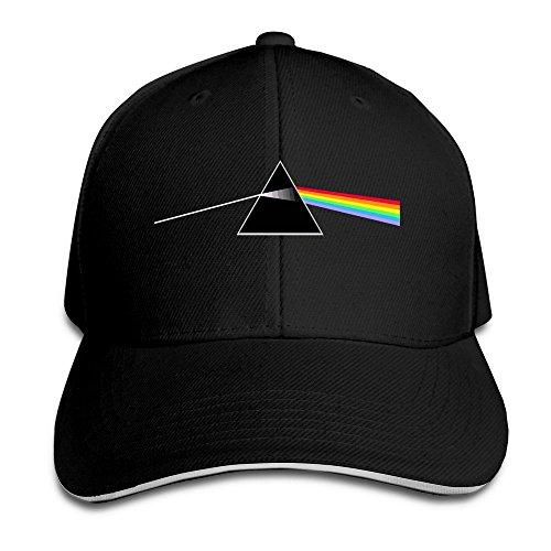 Pink Floyd Hats - TopSeller Unisex The Best Band Ever Pink Floyd Adjustable Peaked Baseball Caps Hats