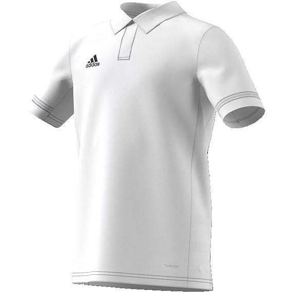 adidas T19 Yb Polo Shirt, Niños: Amazon.es: Ropa y accesorios