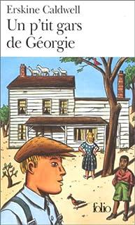 Un p'tit gars de Géorgie, Caldwell, Erskine