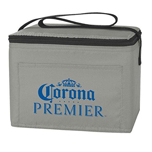 Corona Premier 6 Can Cooler Bag Corona Beer Coolers
