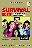 Survival Kit Teacher and Parent, Myrtle Collilns, 1596470690