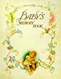 Baby's Memory Book, Ernest Nister, 0399212922