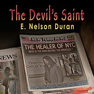 The Devil's Saint Audiobook