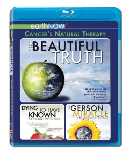 The Beautiful Truth featuring Dying to Have Known & The Gerson Miracle [Blu-ray]