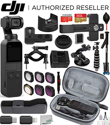 Top Rated Action Cameras