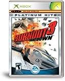 Burnout 3 Takedown - Xbox