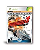 Burnout 3: Takedown Product Image