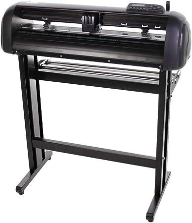 Grupo K-2 Plotter De Corte Posicionamiento Automático Pro 1300mm Iip Hsq1200 33 kg: Amazon.es: Oficina y papelería