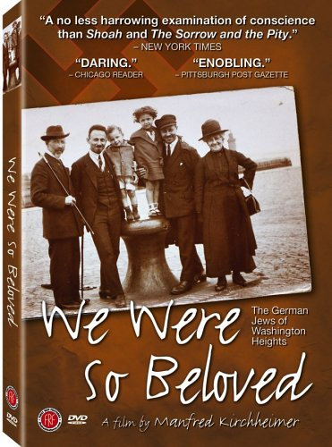 DVD : We Were So Beloved (Colorized, Black & White)