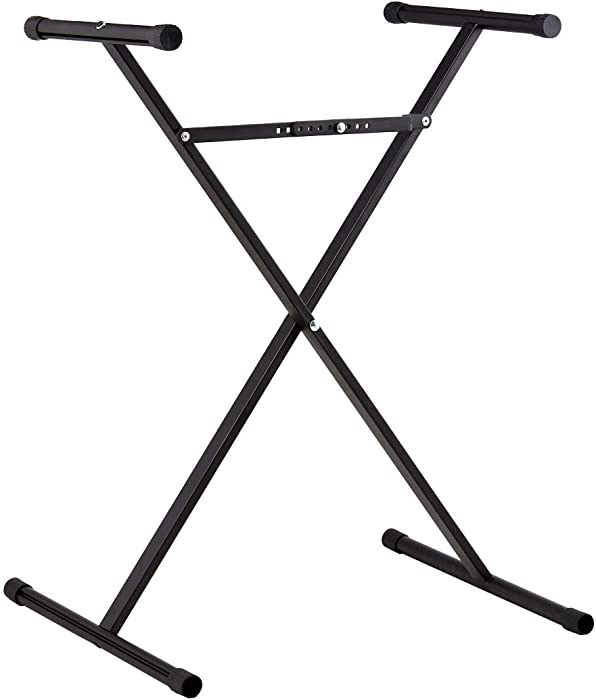 Casio ARST Single-X Adjustable Keyboard Stand