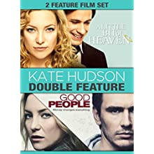 Kate Hudson Double Feature A Little Bit of Heaven / Good People)