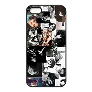 Custom Jim Morrison Back Cover Case for iphone 5c,5c JN5c-1174